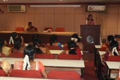 Chief Guest speech