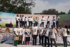 SCRU, New Delhi IDY 2019 Celebrations