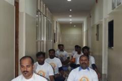 SRRI, Thiruvananthapuram IDY 2019