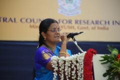 Director General Speech