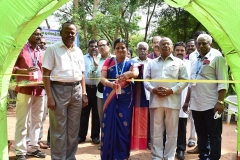 Opening of Siddha Herbal Expo