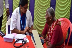 Free Siddha Medical Camp