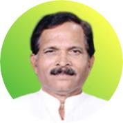 Shripad Yesso Naik