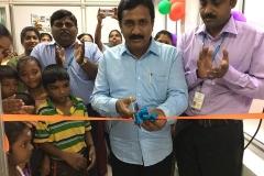 SCRI - Chennai